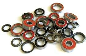 Picture for category Bicycle Bearings