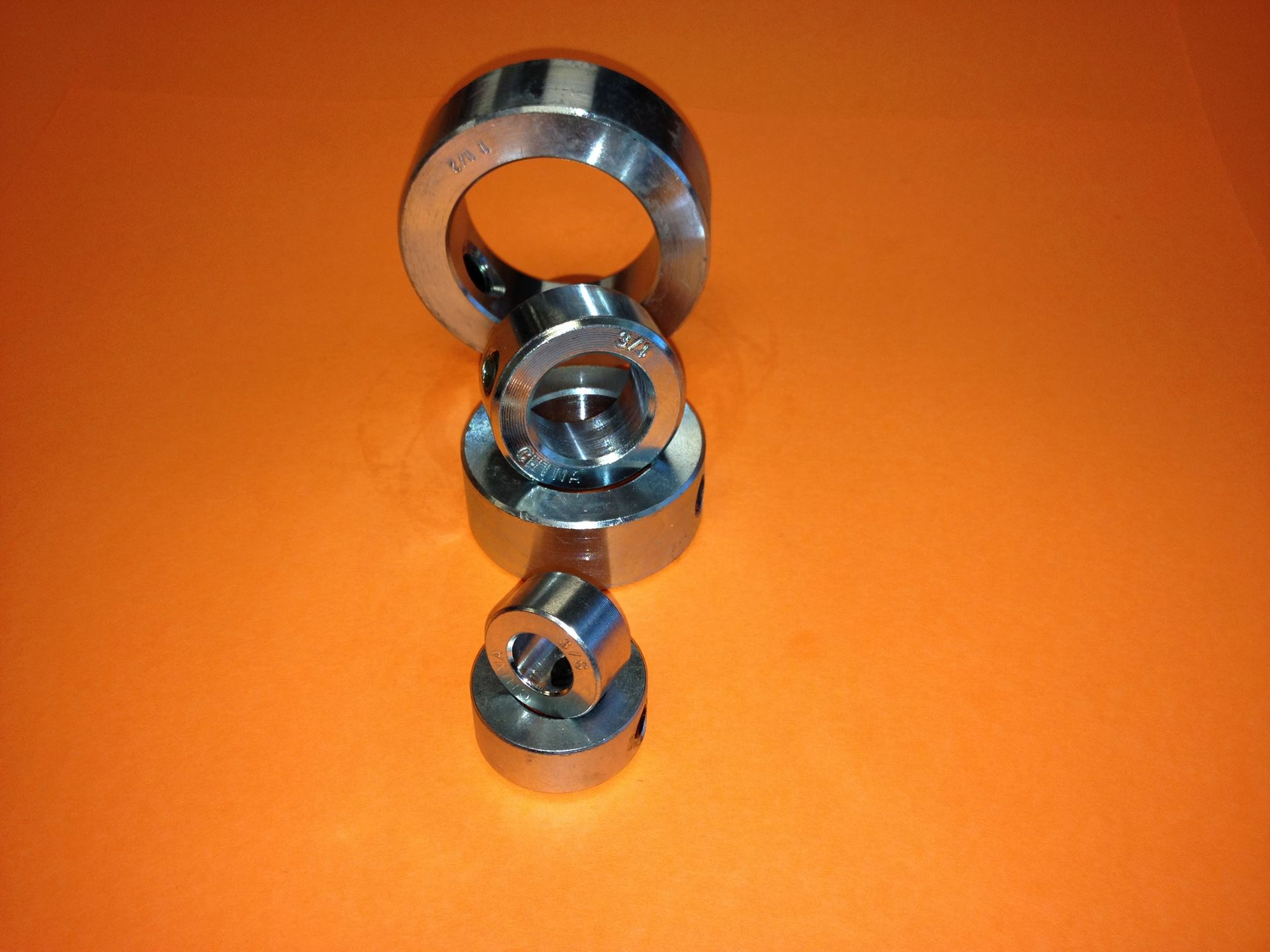 Picture for category Shaft Collars