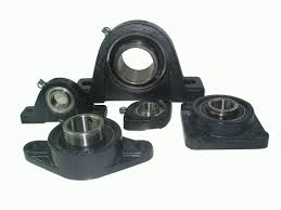 Picture for category Mounted Bearings and Inserts.