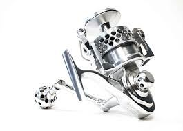 Picture for category Fishing Reel Bearings